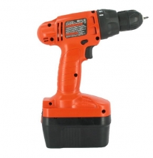 دریل Black And Decker